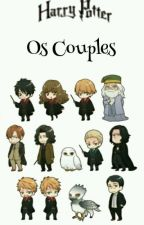 Os Couples Harry Potter by BereniceRoseRouge