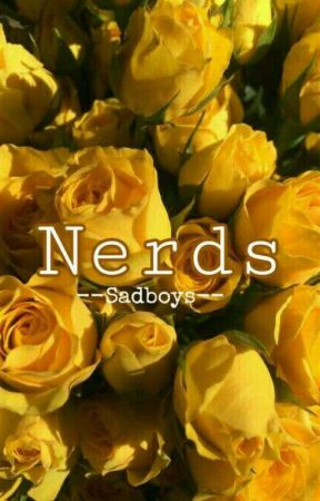 Nerds {Wyatt Oleff} by --Sadboys--