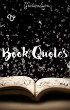 Book Quotes by midorisan5