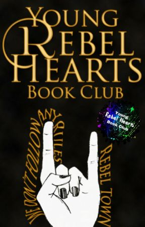 Young Rebel Hearts - Book club by Rebel_Town