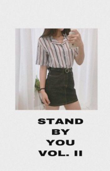 Stand By You ~ Carlisle Cullen  (1) VOL. II
