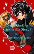 Ryuji (another cinderella story) by professorpotatogaara