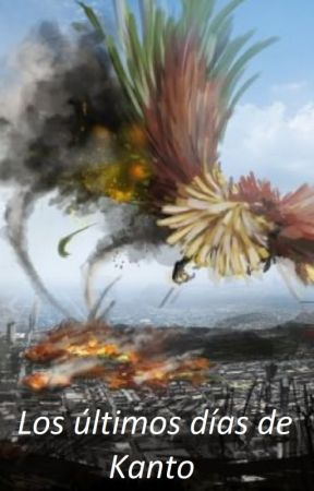 Pokémon: Los últimos días de Kanto by jonan96