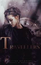 Travellers. by Haineli