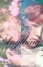 ANYTHING |(MYG&&(PJM||JHS)) by HoranMajesty