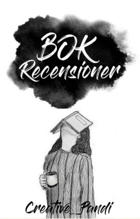 Bokrecensioner by Creative_Pandi