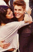 Just a bet | Justin Bieber & Selena Gomez by Nunsik