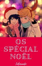 OS spécial noël by Lolocando