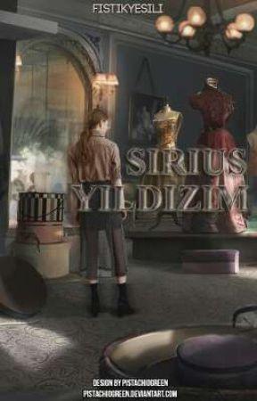 Sirius Yıldızım (Sparkle - Woo OC Fanfic) by fistikyesili
