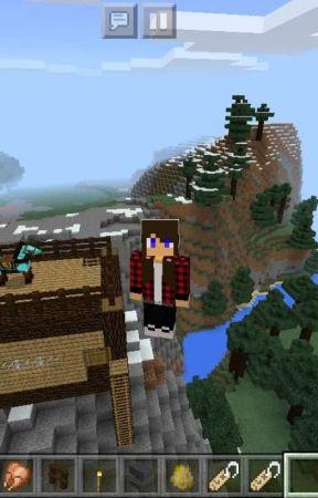 Ich Spiele Minecraft Pe XD Neues Schaf Wattpad - Spiele es minecraft