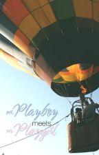 Mr.Playboy meets Ms.Playgirl by ynamorrata