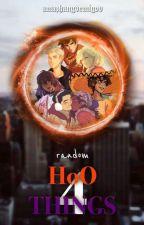 Random HoO Things #4 by amazhangdemigod