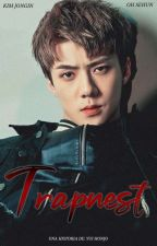 TRAPNEST »KaiHun by YuiHonjo