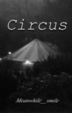Circus - ADAPTADA (+18) by Meanwhile__smile