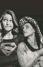 one shots supercorp by littlesonofluthor