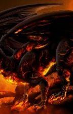 Beast Quest Epos the flame bird by night_light_ning