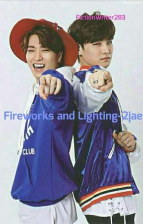 {Fireworks and Lightning||2jae} by FictionWriter283