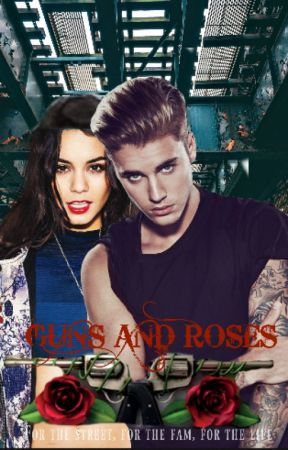 Guns And Roses ➳j.b by h-hotlinebling