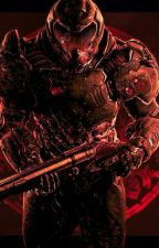 Sentinel Among Devils: A Doom X High Shool DxD Tale by AwoL_WarKiller