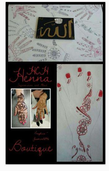 Henna Boutique