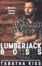 Lumberjack BOSS by tabathakiss