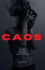Caos by vampirycat
