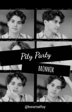 Pity Party➸ Bronnor by httpjalonso