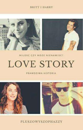 Love Story by PluszowySzopHazzy