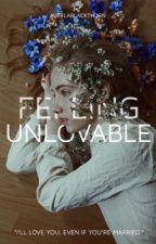 Feeling Unlovable  by aqeelablackthorn