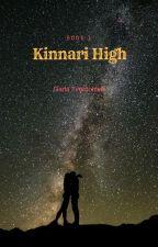 Kinnari High by darnellij