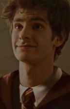 The Marauder Stories: Remus Lupin by hisimperfectangel25