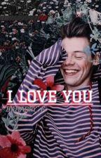 I LOVE U by harry____f