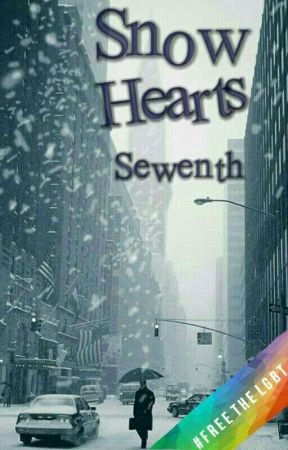 Snow Hearts  by Sewenth
