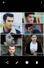 Abi Kardeş by user74621510