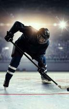 Hockey // Ziall Horlik by JNBoston01