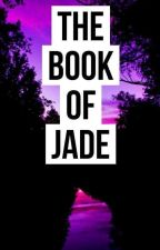 the book of jade by Snowtato_Sisters