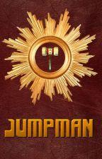 Jumpman by LegendaryEpidemic