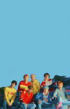 BTS RANKING by jeonjuon242-