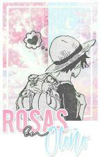 Rosas en Otoño [LawLu] by ImGinnn