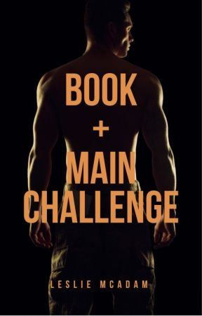 Book+Main Bites challenge by lesliemcadam