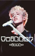 Twitter» (Jae Park x Reader) by -iamL-