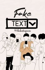 Fake Texts 》BTS 》+18 by thebestxqueen