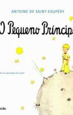 O Pequeno Príncipe by RohGrier