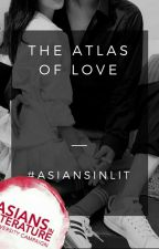 The Atlas Of Love  by mengujeon