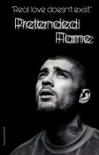 ✏Pretended Flame • Ziall by moobscene