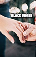 Black Dress || Barchie by belle-xoxo
