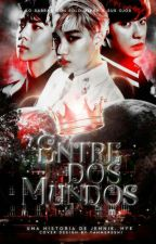 ENTRE DOS MUNDOS [EXO] by jennie_hye