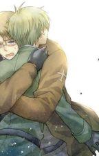 Do You Still Love Me? [USUK/UKUS Hetalia one-shot] by star_spangled_banner