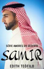 SAMIR by EdithTeofilo