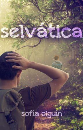 Selvática by SofiaOlguin